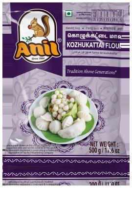 Anil Kozhukattai Flour